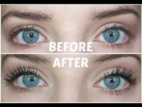The BEST Way to Apply Mascara My Tips for Perfect Lashes