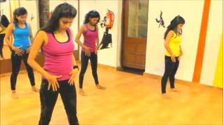 Best Dance Steps for Girls