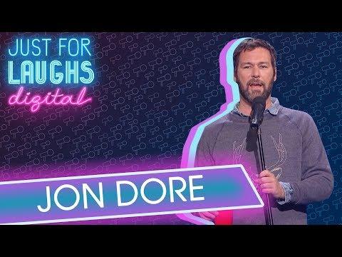 Jon Dore I Have Never Had An Epiphany