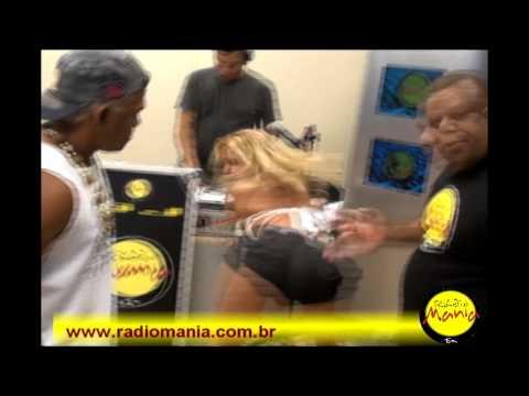 Radio Mania Bundalelê com Ronnie Baby