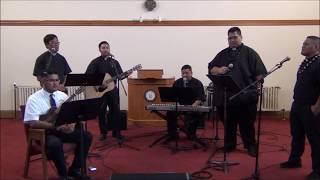 Seminarians of St. Patrick's - Christian Mashup