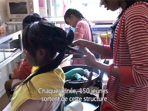 Child sex tourism in Thailand and Cambodia