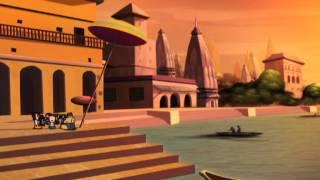 Chhota Bheem Dholakpur to Kathmandu - Trailer