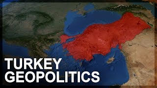 Geopolitics of Turkey in Europe - Documentary