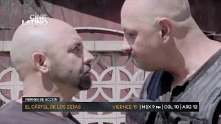 El cártel de los zetas (Nueva Imagen)-Trailer Cinelatino LATAM