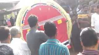 Panchuruli Theyyam