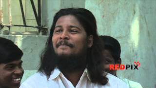 Authentic Chennai Gana Song (intro and song 3 - advise to youth )