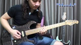 Pete Lesperance - Mandy (Cover)