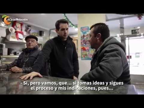 El Melocotón de Andrés EP02 El aprendiz la poda y el otoño CiezaMelocotón