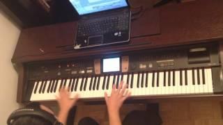 Kono Subarashii Sekai ni Shukufuku wo! OP   Fantastic Dreamer   Piano Cover