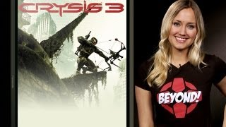 Crysis 3 Revealed & Microsoft Sued! - IGN Daily Fix 04.24.12