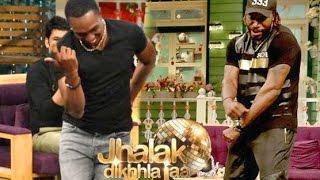 Jhalak Dikhla Jaa Season 9 Contestants - DJ Bravo & Chris Gayle Confirmed!