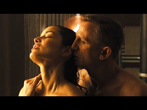 Inappropriate Moments in James Bond Movies