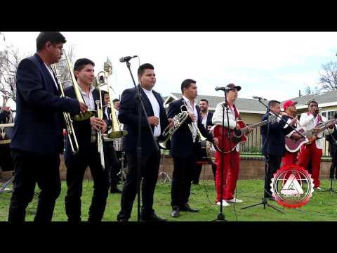 T3R Elemento Ft Banda Real De Sinaloa - Rafa Caro - En Vivo - 2017
