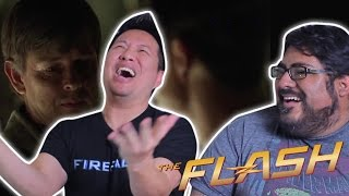 The Flash Season 2 Episode 19 'Back to Normal' Reaction