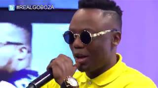 RGB S12 EP31: Studio Guests - DJ Tira, Distruction Boyz & Tipcee