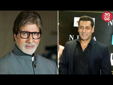 Big B Receives Birthday Wishes From PM & President | Salman To Host A Grand Diwali Party