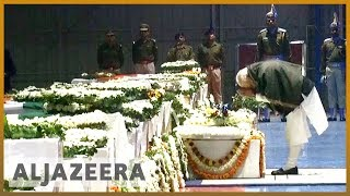 🇮🇳 🇵🇰 India considers action against Pakistan after suicide attack l Al Jazeera English
