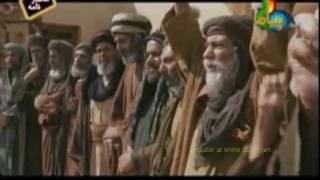 Mukhtar Nama - Islamic Movie URDU - Episode 5 of 40