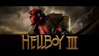 Hellboy 3 Official First Look