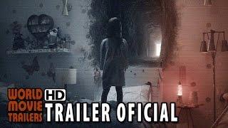 Atividade Paranormal: Dimensão Fantasma Trailer Oficial Legendado (2015) HD