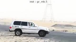 Toyota Vx.R احلى تفحيط تويوتا