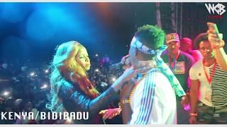 RAYVANNY - Live performance at Kenya Bidibadu (part 3)