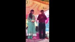 Ram Babu Jha live- Kane Hasiyau Na Sajni