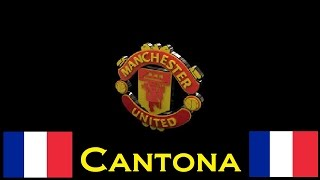 1994/95 Eric Cantona Kung-Fu Kick