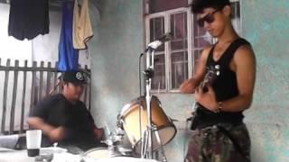 Si Caloy by haganas