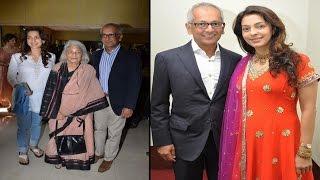 जूही चावला के पति के बारे में बड़ा खुलासा | Juhi Chawla's Husband Secret Revealed
