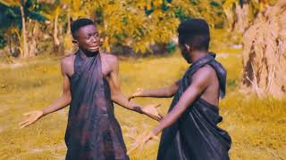 Allo Dancers Tribute To Ebony,Song By Natty B