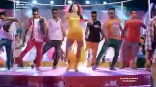 Hitman 2015 Bangla MovieDekhna O Rosiya Item Full Video Song Hitman 20