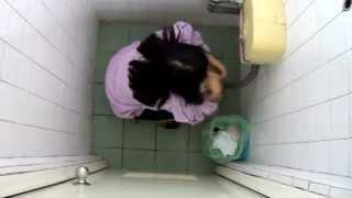 [ 那男.那女.那廁所 ]-青春校園微電影。
