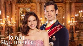 Preview - Royal Matchmaker - Hallmark Channel