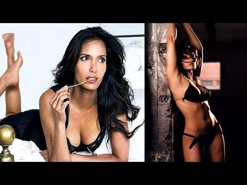 Xxx Mp4 Supermodel Padma Lakshmi Flaunts Her Hot Body In Black Lingerie 3gp Sex