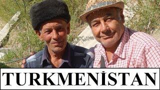 Turkmenistan (Nokhur-Nohur Village 4) Part 18