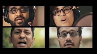 স্বাধীনতার গান Shadhinotar Gaan   Niaz Kamran Abir   Sandhi, Tuhin, Salekin, Sovvota, Zubair