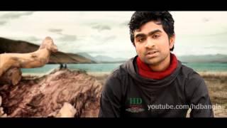 Manena Mon by Imran & Puja   HD 1080P Bangla Music Video 2013]