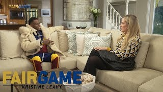 Soulja Boy on his relationship with LeBron James after diss | FAIR GAME