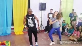Fit Dance - En Santiago Del Estero Argentina - Mc Livinho - Tudo De Bom