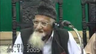ALLAH say acha gumaan - Masaib ki hikmat - maulana ishaq urdu