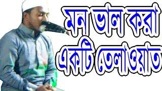 Hafiz Saifur Rohman Toki মন ভাল করা একটি তেলাওয়াত