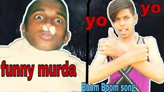 Funny murda //(Hyderabadi comedy