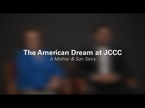 Xxx Mp4 The American Dream At JCCC A Mother Son Story 3gp Sex
