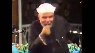 من أجمل مقاطع الشيخ الشعراوى - لما تحس انك مخنوق ومتضايق اسمع المقطع ده .