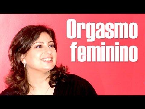 Como é o orgasmo? Orgasmo feminino - Tatiana Presser