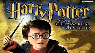 Harry Potter and the Chamber of Secrets (PC) - Full Walkthrough - No Commentary