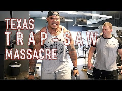 Texas Trap-Saw Massacre (Episode 1)