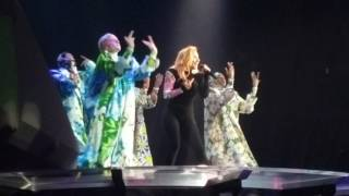Lady Gaga - Joanne World Tour - Applause - Vancouver